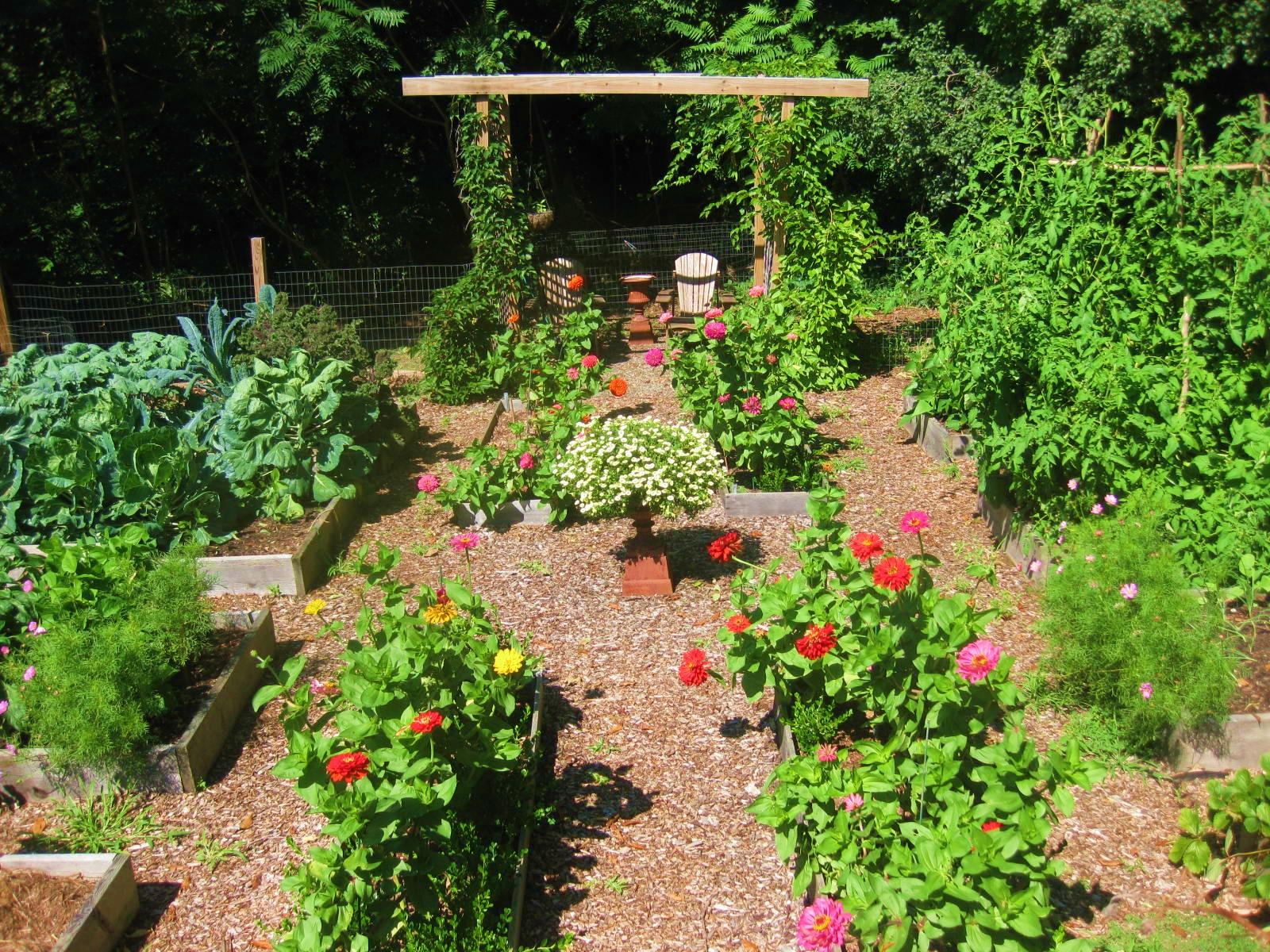 Kitchen Garden Blog Gulf Coast Wesley Page 2
